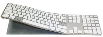 Ремонт клавіатури Apple