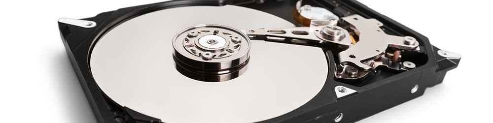 Відновлення даних з жорсткого диску