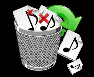 Відновлення файлів з корзини