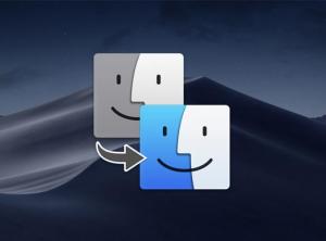 Оновлення macOS