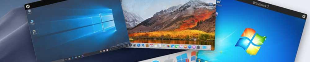Встановлення Windows на Mac