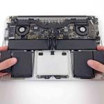 """Заміна батареї на MacBook Pro Retina 13"""" Late 2012, Early 2013"""