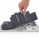 """Заміна батареї на MacBook Pro Retina 15"""" Mid 2012, Late 2013"""