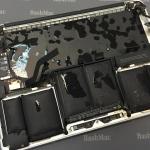 Ремонт MacBook Pro Retina після залиття водою