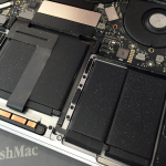 Профілактика MacBook Pro Touch Bar