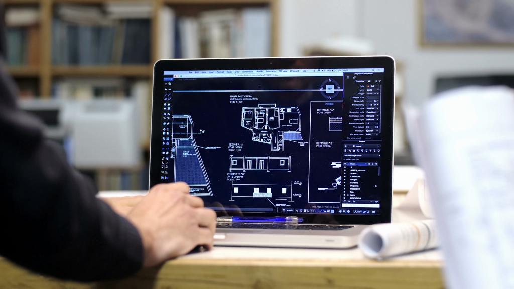 Архітектурні програми для Apple Mac
