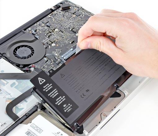 "Аккумуляторна батарея A1322 для A1278 MacBook Pro Unibody 13"""