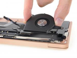 Заміна кулеру на MacBook Air Retina 2018-2019 A1932
