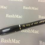 Лазерне гравіювання на ручках Parker
