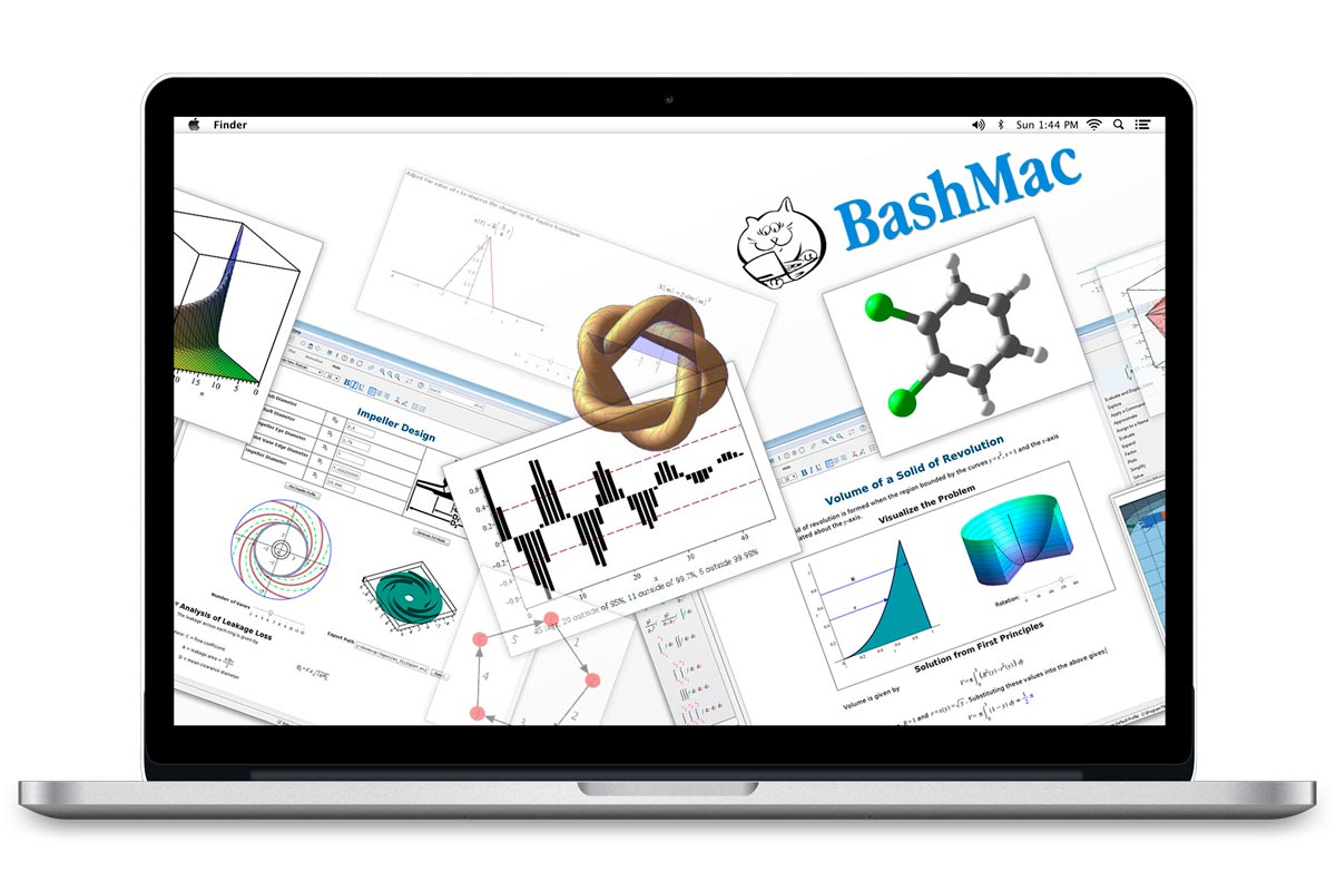 Математичні програми на Мак