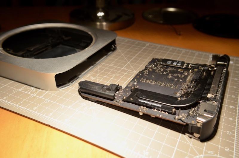 ТОП найчастіших поломок Apple Mac mini