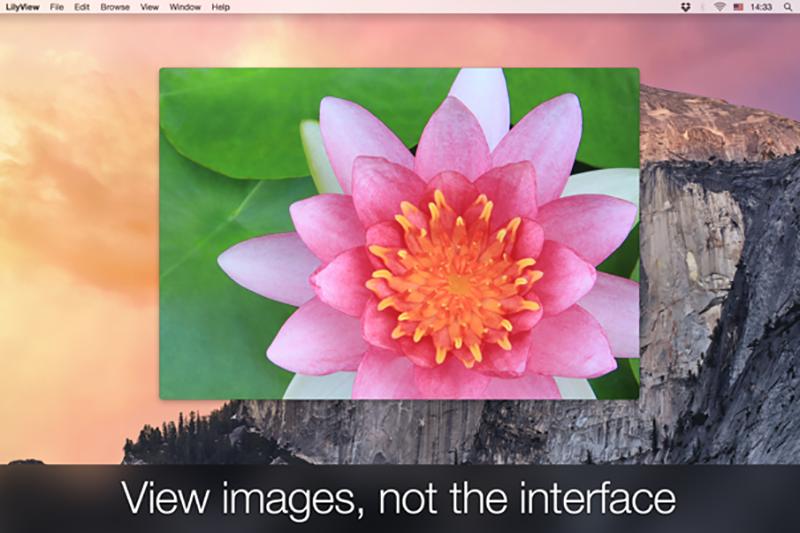 програми для перегляду фото на Mac