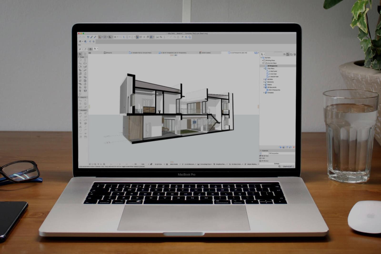 Встановлення дизайнерських програм на Мак у Києві