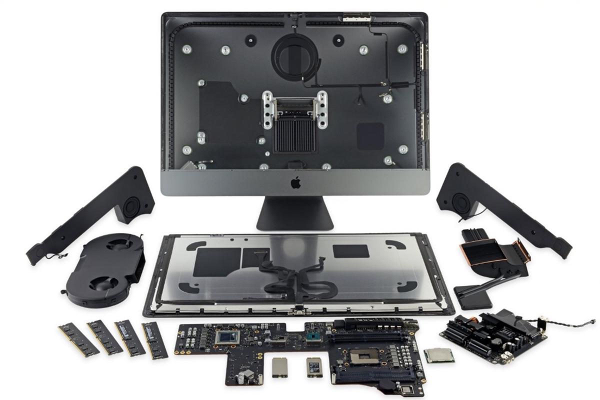 Ремонт iMac Pro у Києві